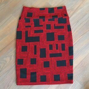 Lularoe skirt size small